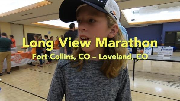 2019 10 05 Long View Marathon