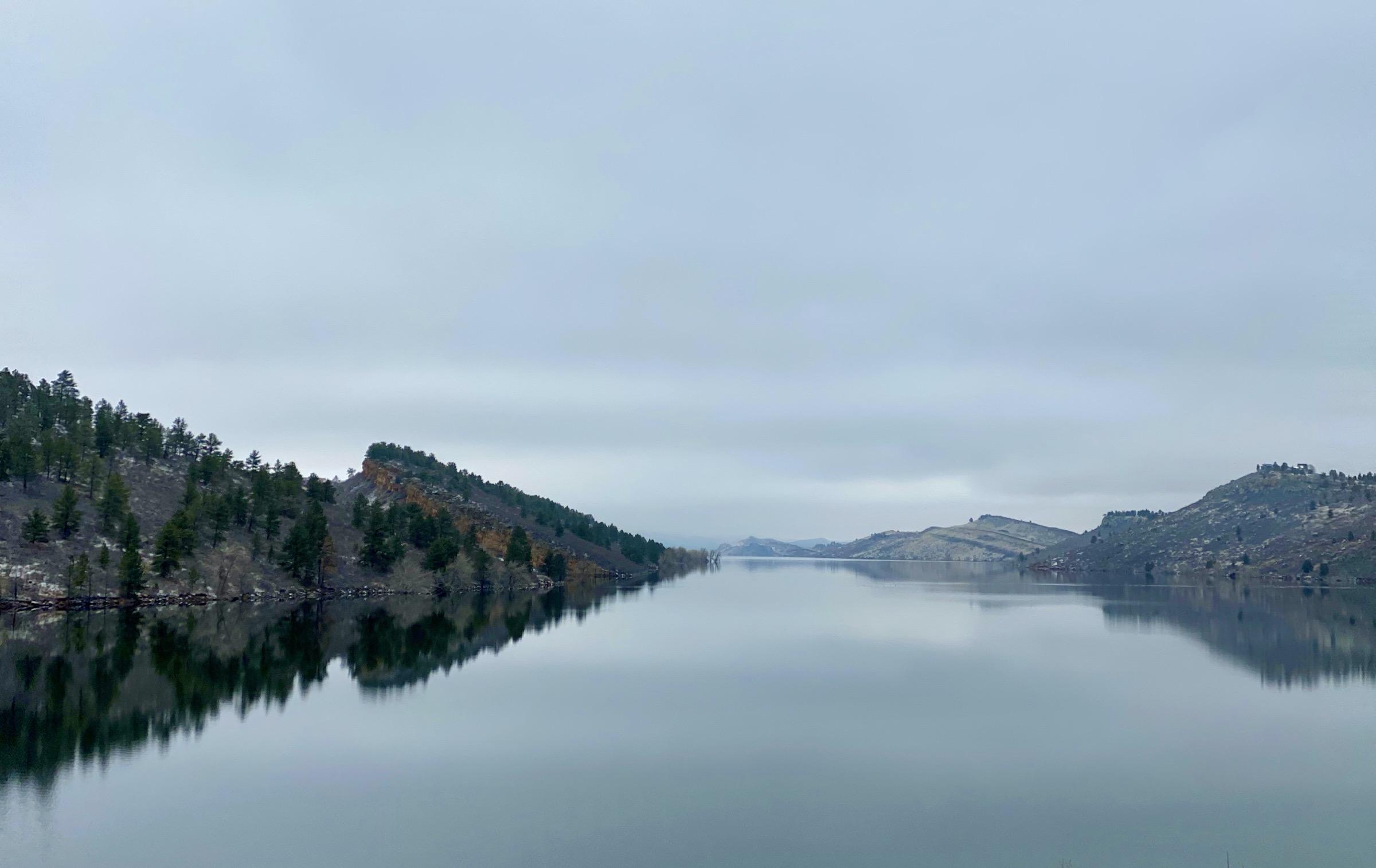2020 03 14 Reservoir
